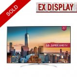 LG 55EG910V-r 55 inch Curved OLED TV - Ex Display