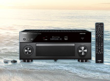 Shop for Amps + Receivers
