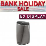 Denon HEOS 1 HS2 Wireless Multiroom Speaker in Black - Ex Display