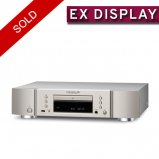 Marantz CD6006 CD player in Silver and Gold - Ex Display