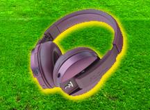 · Headphones ·