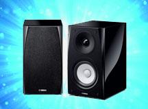 · Shop Speakers