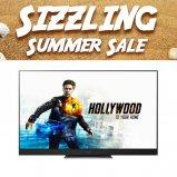 Panasonic TX-65GZ2000 65 inch OLED 4K Ultra HD Pro HDR Smart TV