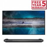 LG OLED65W9P 65 inch Signature OLED 4K Smart TV full