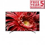 Sony KD85XG8505 85 inch LED 4K Ultra HD HDR Smart TV