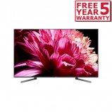 Sony KD75XG9505BU 75 inch Full Array LED 4K Ultra HD HDR Smart TV