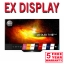 LG OLED55BX6 55 inch 4K Smart OLED TV - Ex Display