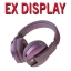 Focal Listen Premium Closed Back Wireless Headphones in Purple - Ex Display