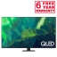 Samsung QE55Q70AA 2021 55 inch Q70A QLED 4K HDR Smart TV front