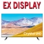 Samsung UE65TU8000 65 inch HDR Smart 4K TV with Tizen OS - Ex Display