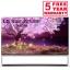 LG OLED77Z19 2021 77 inch Z1 8K Smart OLED TV front