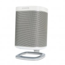 Flexson Desk Stand for the Sonos PLAY:1 in White