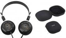 Grado SR225e On-Ear Headphones with Carry Case Bundle