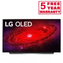 LG OLED48CX5 48 inch 4K Smart OLED TV