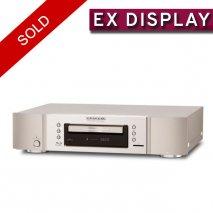 Marantz BD5004 Blu-Ray Player - Ex Display