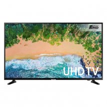 Samsung UE55NU7021 Ultra HD Certified HDR Smart 4K TV front
