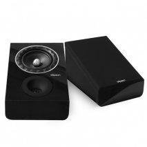 Elipson Prestige Facet 6ATM Atmos Speaker Pair in Black