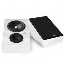 Elipson Prestige Facet 6ATM Atmos Speaker Pair in White