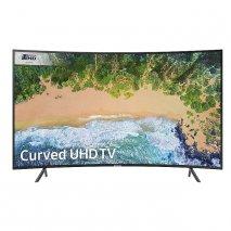 Samsung UE55NU7300 55 inch Curved Ultra HD Certified HDR Smart 4K TV