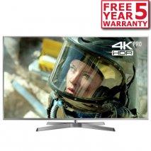 Panasonic TX-75FX750B 75 inch LED Ultra HD 4K Pro TV front