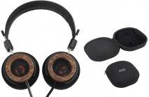 Grado RS2e On-Ear Headphones with Carry Case Bundle