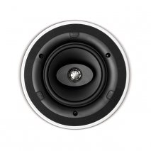 KEF Ci160CR In-Ceiling 2-Way Speaker