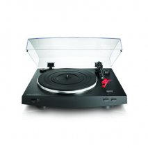 Audio Technica AT-LP3 Fully Automatic BeltDrive Stereo Turntable Black