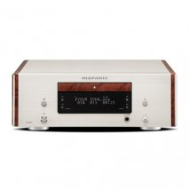 Marantz HDCD1SG CD Player Silver and Gold