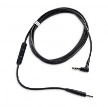 Bose QuietComfort 25 Headphones Inline Mic/Remote Cable for Apple Devices