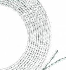 QED C-QSM MICRO SILVER ANNIVERSARY Speaker Cable - Per Metre