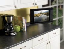 SANUS SF213-B2 Full-Motion Wall Mount for Screens up to 27inch, extends 13inch
