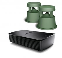 Bose SoundTouch SA-5 Amplifier with FreeSpace 51 Environmental Speakers