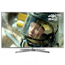 Panasonic TX-65FX750B 65 inch LED Ultra HD 4K Pro TV front