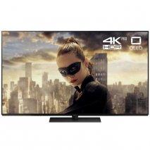 Panasonic TX-65FZ802B 65 inch OLED Ultra HD 4K Pro HDR TV front