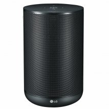 LG WK7 ThinQ Speaker with Google Assistant and Chromecast Built-in