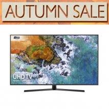 Samsung UE50NU7400 50 inch 4K Ultra HD Certified HDR Smart TV