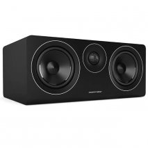 Acoustic Energy AE107 Satin Black Centre Channel Speaker