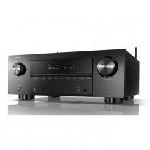 Denon AVRX3600H 9.2 Ch 4K Ultra HD AV Receiver with Voice Control side