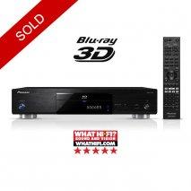 Pioneer BDPLX55 3D Blu-Ray Player Ex Demo