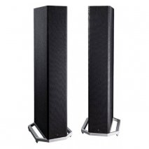 Definitive Technology BP9020 Tower Speaker with Integrated 8 inch Subwoofer front