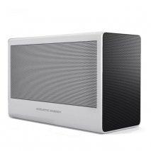 Acoustic Energy Aego BT2 Wireless Bluetooth Speaker angle