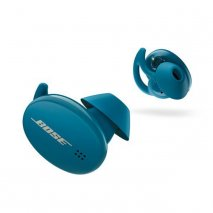 Bose Bluetooth Sport Earbuds in Baltic Blue