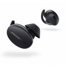 Bose Bluetooth Sport Earbuds in Triple Black