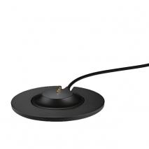 Bose Portable Smart Speaker Charging Cradle in Triple Black