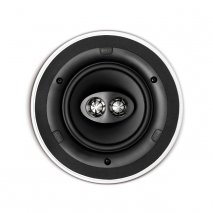 KEF Ci160CRds High Quality Stereo Ceiling Speaker