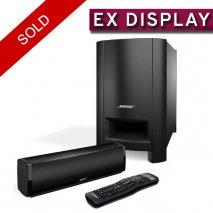 Bose® CineMate® 15 Home Cinema Speaker System in Black - Ex Display