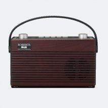 Roberts CLASSIC BLUTUNE DAB+/DAB/ FM/ RDS Bluetooth Digital Portable Radio