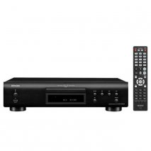 Denon DCD800 CD Player in Black