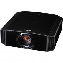 JVC DLA-X5900 HDR Projector with 4K e-shift5 Technology - Black