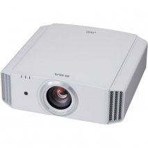 JVC DLA-X5900 HDR Projector with 4K e-shift5 Technology - White